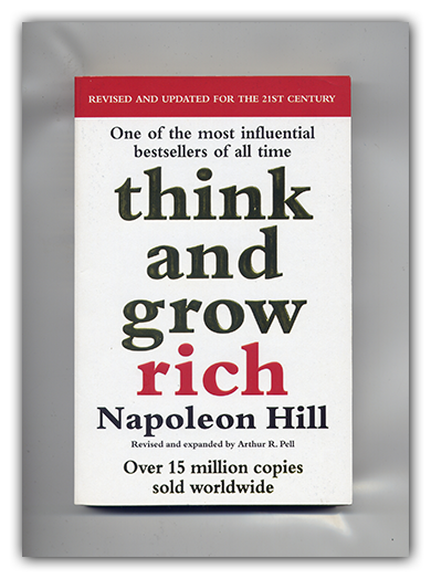 Napoleon Hill and How's My Business Doing