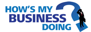 Hows My Business Doing? - Business Analysis Tools