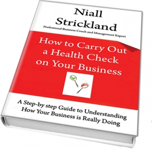 How to Carry Out a Health Check on Your Business - Business Analysis Tools