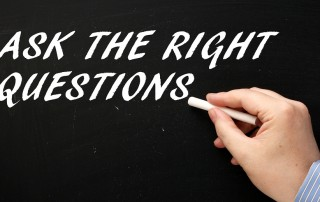 intelligent business questions