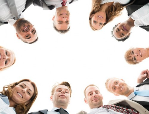 Company Culture and the Daily Huddle