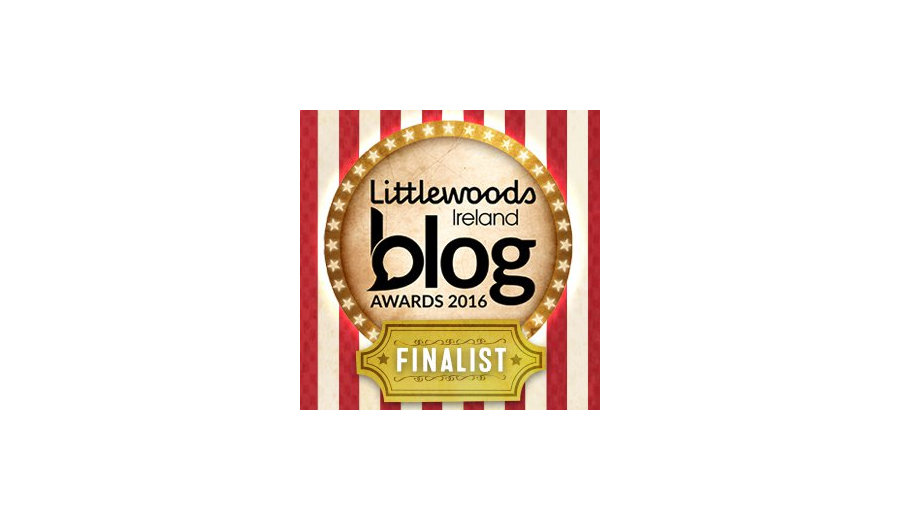 HowsMyBusinessDoing Blog Selected as a Finalist in Littlewoods Ireland Blog Awards 2016